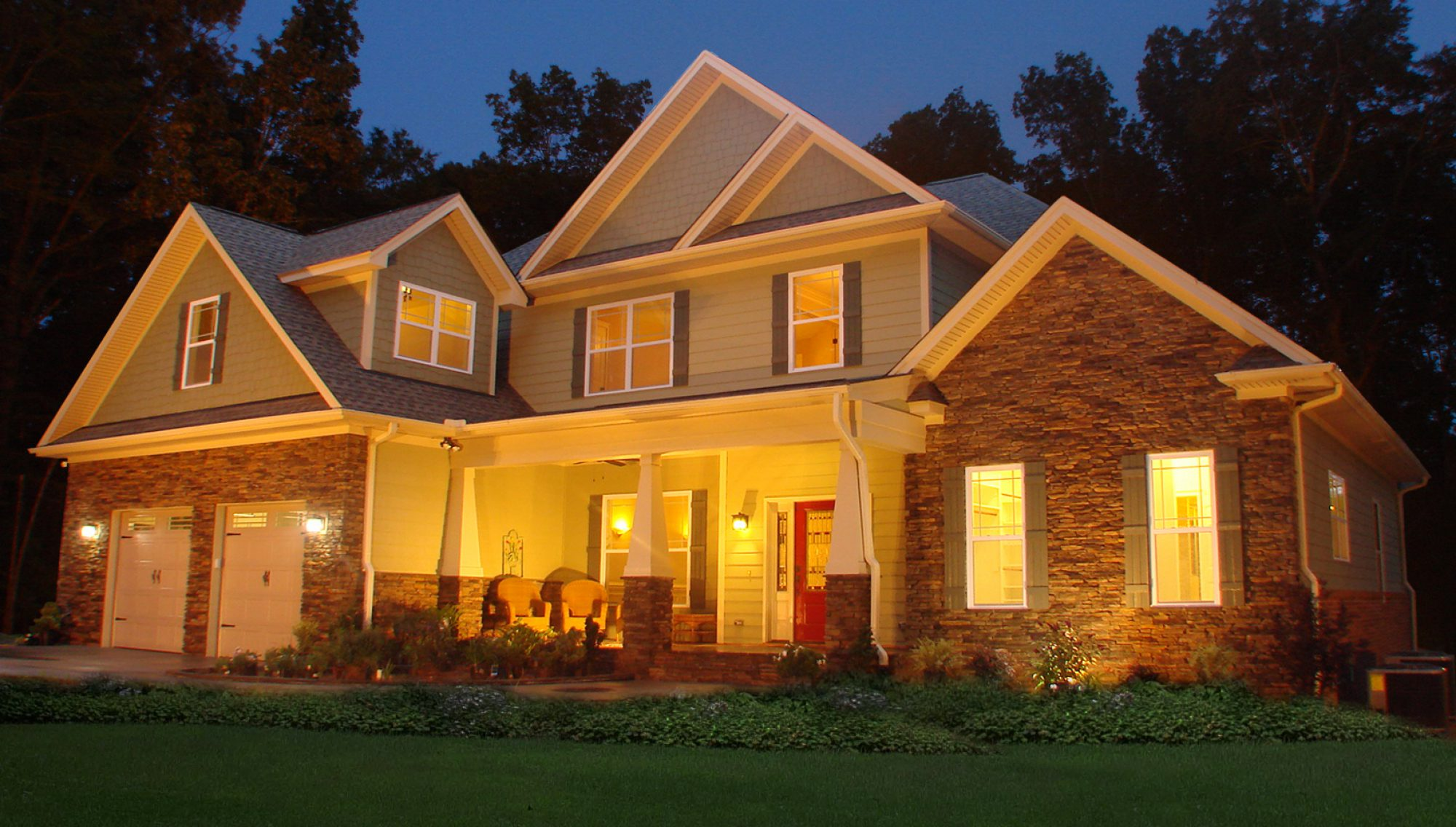 DCI Homes, Inc.